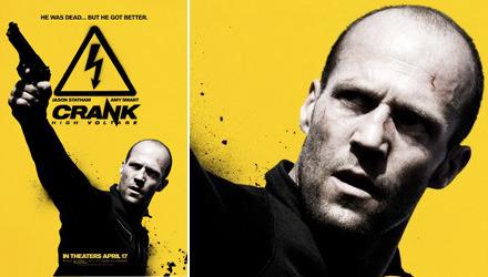 crank 2 yellow poster top