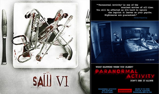 saw-paranormal-activity