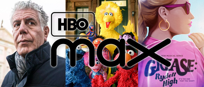 HBO Max shows and movies list
