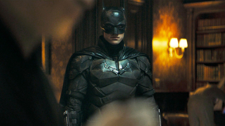 Listen To Part Of  The Batman  Score In An Orchestral Sneak Peek From Composer Michael Giacchino