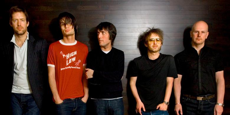 Radiohead Spectre