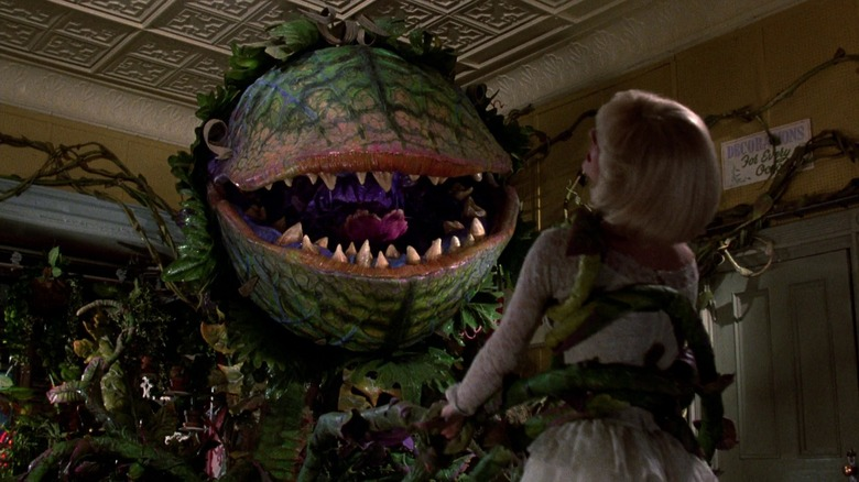Little Shop of Horrors remake