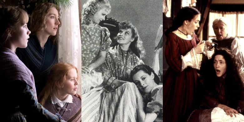little women adaptations ranked