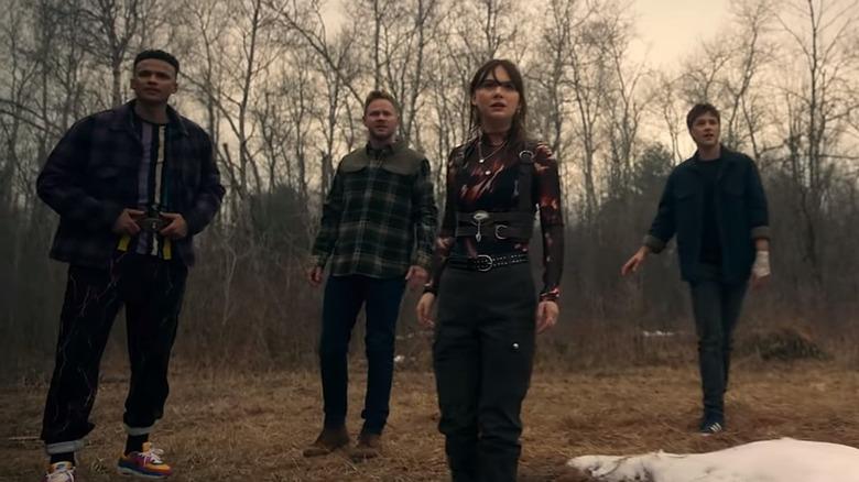 Locke And Key Season 2 Trailer: Welcome Back To Keyhouse Manor