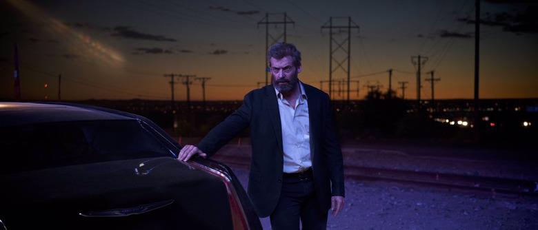 Logan post-credits scene