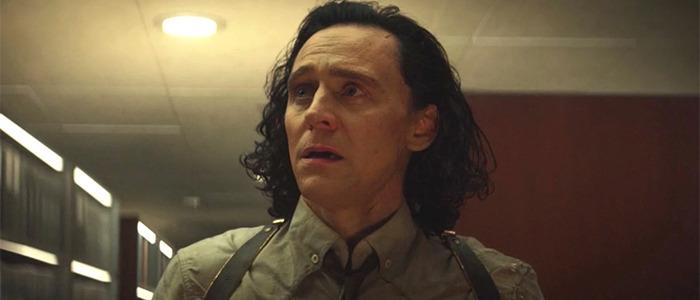 Loki Finale Ending