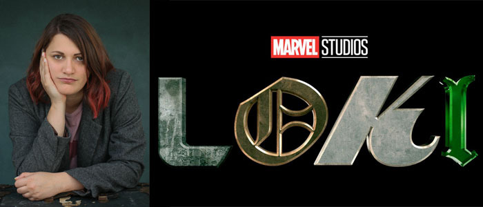 Loki Series Director Kate Herron