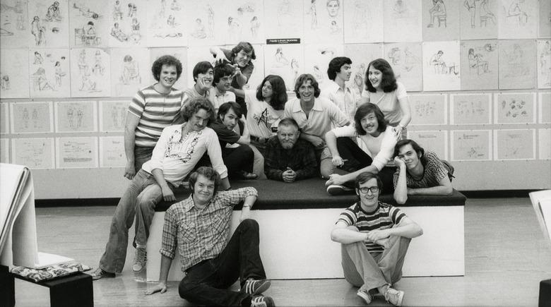 Cal arts 1976