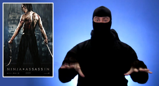 ask a ninja assassin