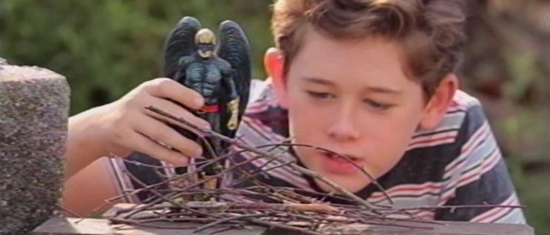 Birdman toy commercial