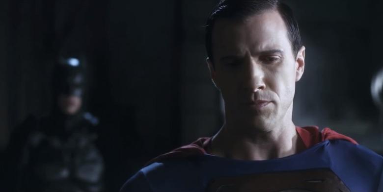 Pete Holmes' Batman vs Superman