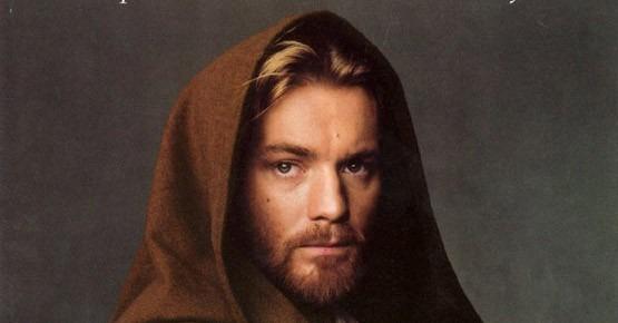 Obi Wan with Hood