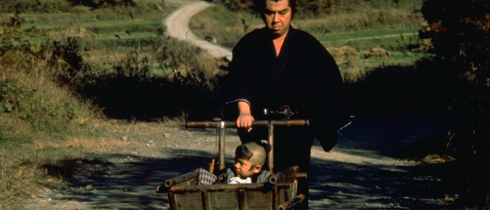 Lone Wolf and Cub Remake