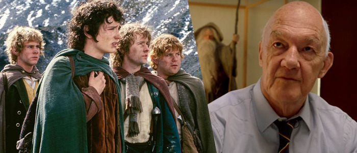Lord of the Rings season 1