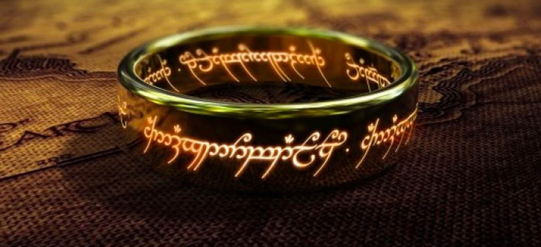 Lord of the Rings series director