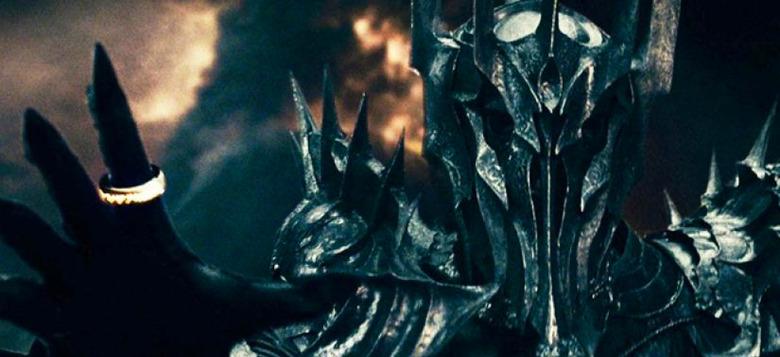 lord of the rings tv series season 2