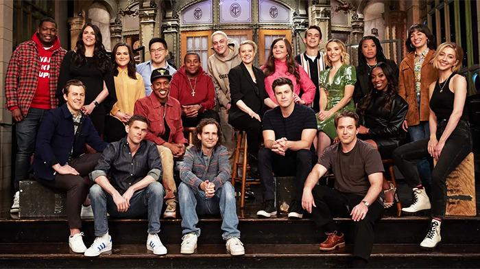 Returning Saturday Night Live Cast