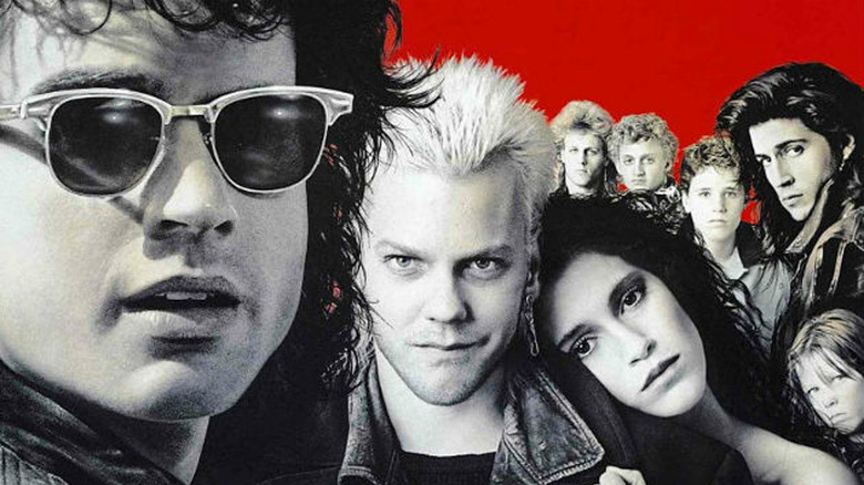 Lost Boys Remake In The Works With It And Quiet Place Stars