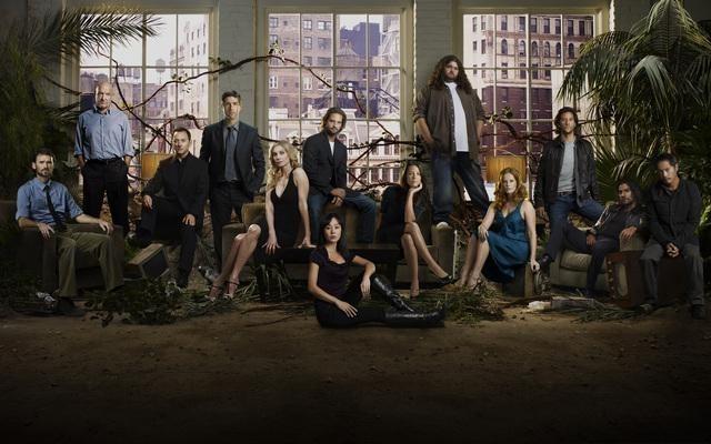 lost season 5 cast promo photo
