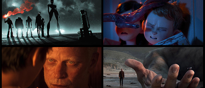 Love Death + Robots Season 2 Trailer