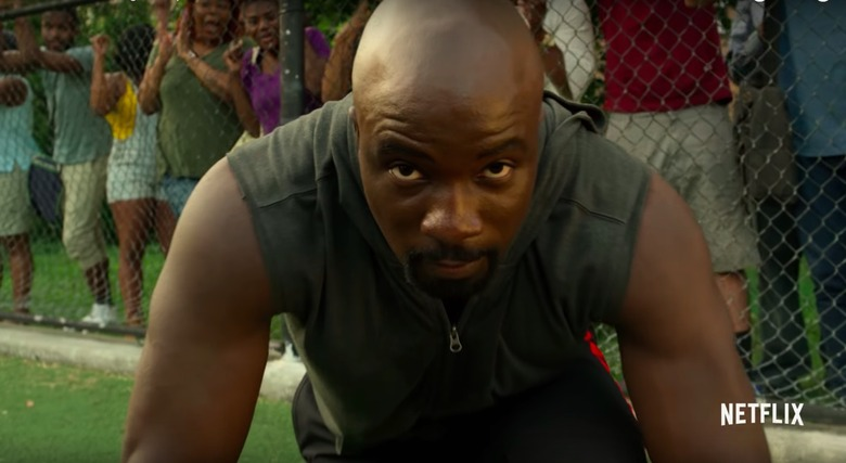 luke cage season 2 clip