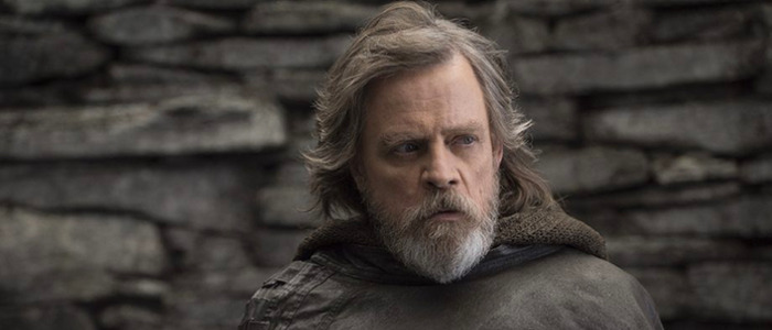 Luke in Episode 9