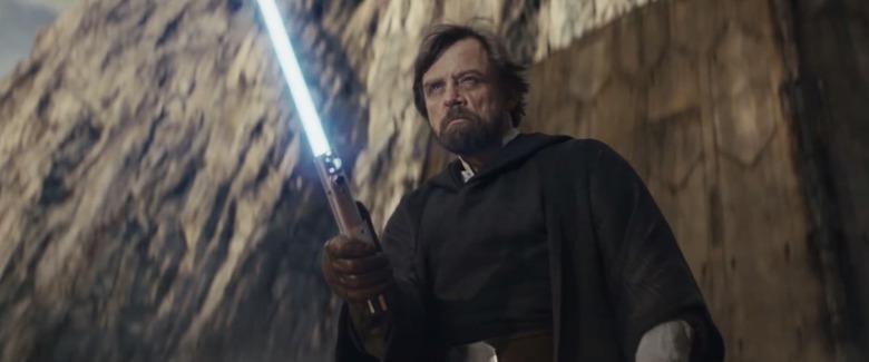 Luke Skywalker died