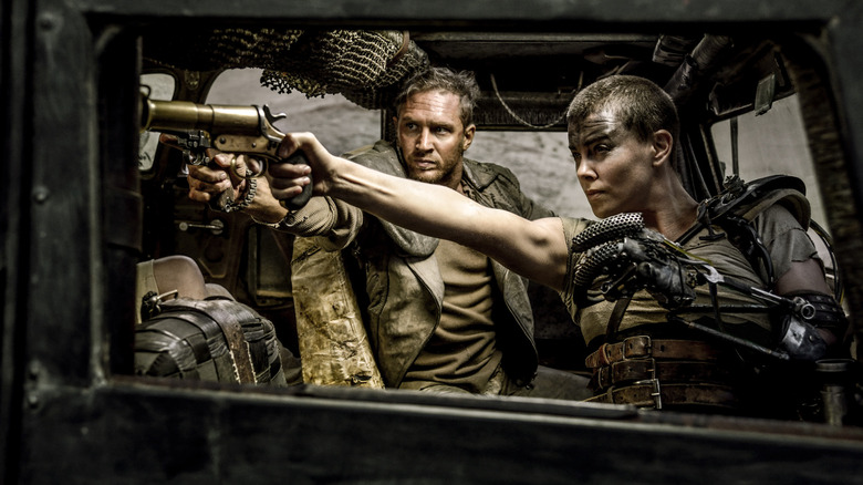Mad Max Spin-Off Furiosa Pushed Back One Year, Salem s Lot To Haunt Theaters Next September