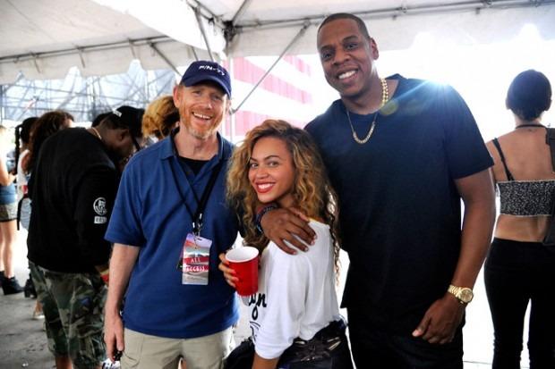 Made In America Howard Jay Z