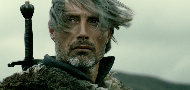 Mads Mikkelsen in Star Wars Rogue One