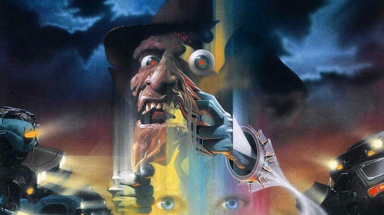 Making of Nightmare on Elm Street 4