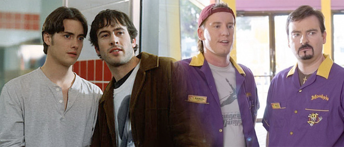 Clerks 3 and Mallrats 2 Scripts