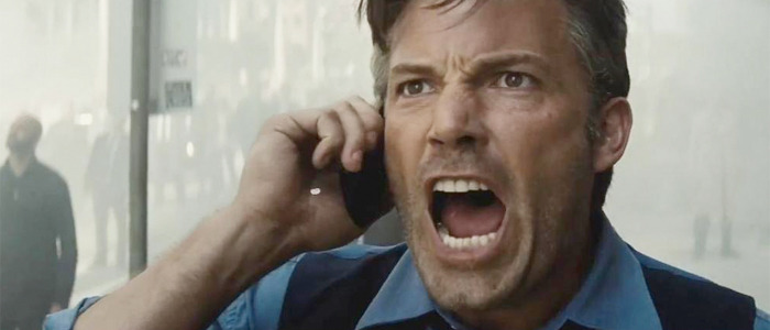 Man of Steel Batman v Superman scene