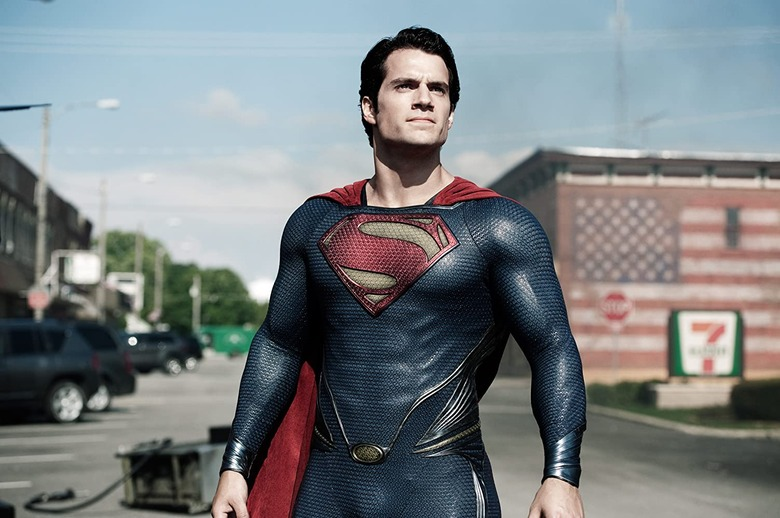 man of steel watch party