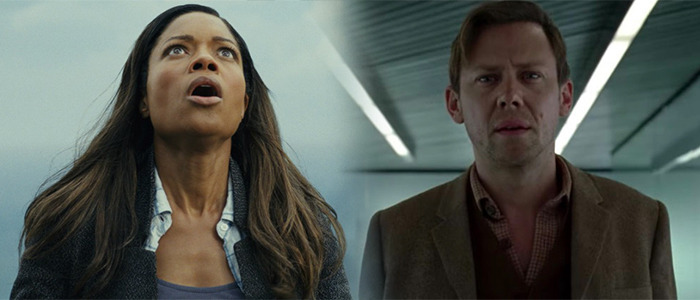 Naomie Harris and Jimmi Simpsons Join Man Who Fell to Earth TV Series Cast