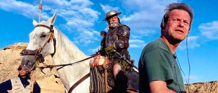 Man Who Killed Don Quixote problems