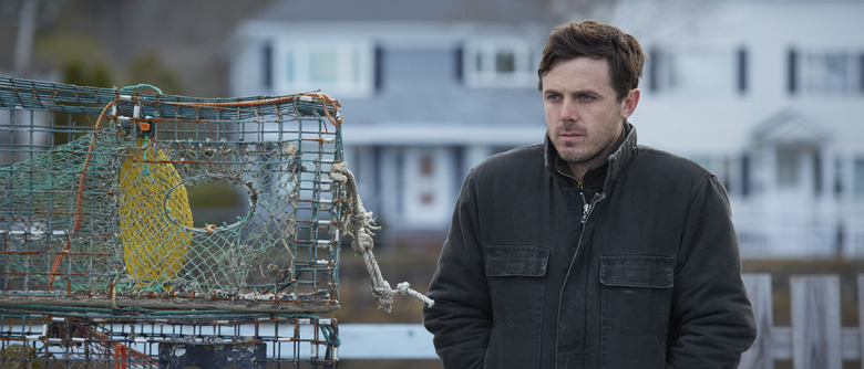 Manchester by the Sea final cut