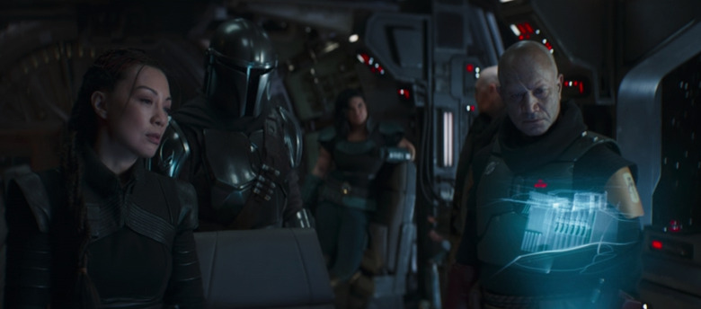 Mandalorian The Believer Review