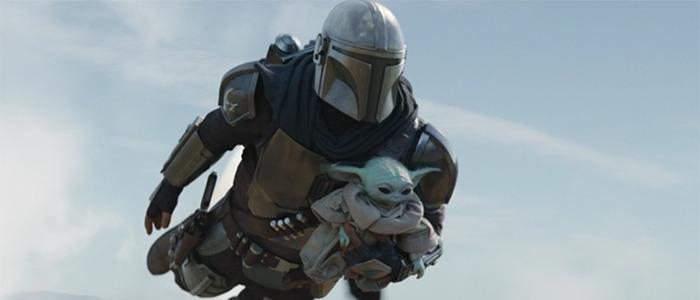 Mandalorian The Tragedy Review