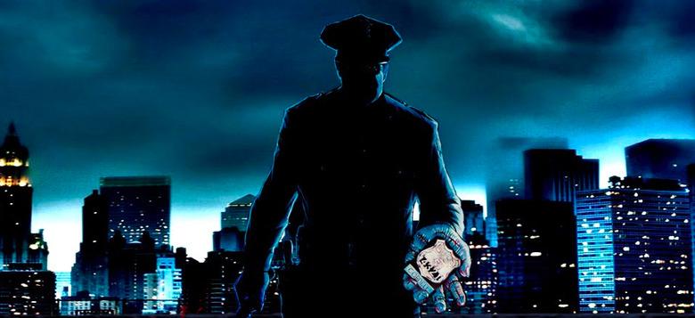 maniac cop tv series