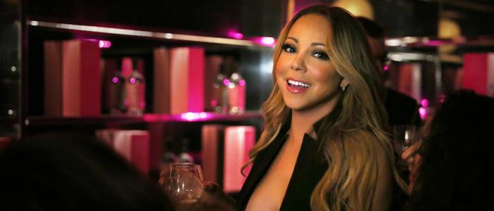 Mariah Carey TV Show