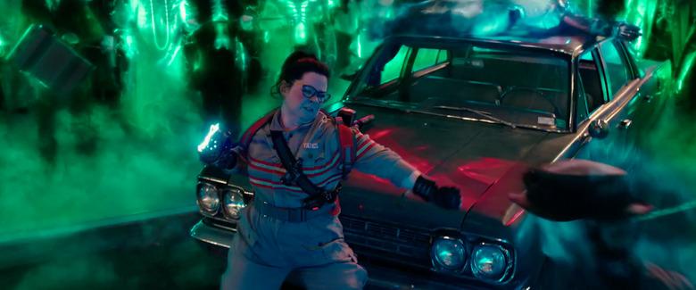 Ghostbusters - Melissa McCarthy