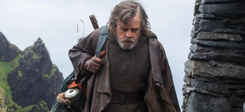 mark hamill star wars sequels