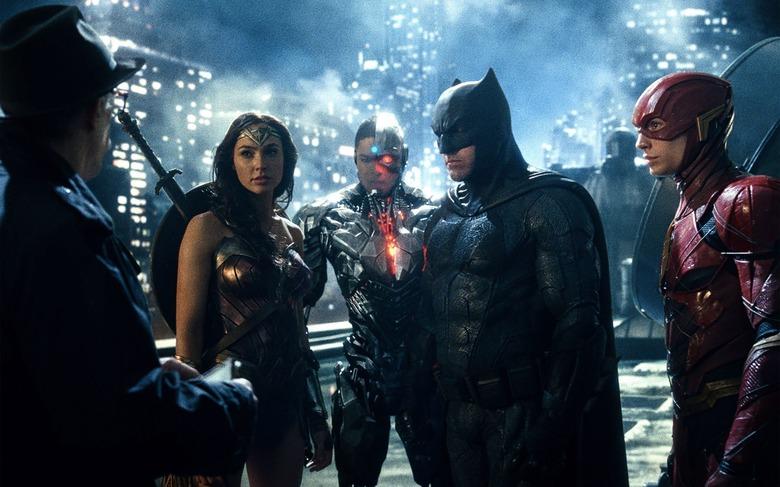Mark Millar DC Movies