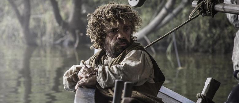Game of Thrones Season 5 - Tyrion