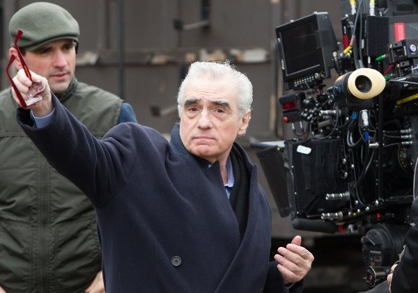 Martin Scorsese Silence release