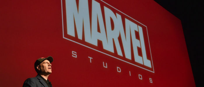 Marvel 2020 movies - Phase Four