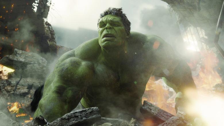 Marvel considering a Hulk movie