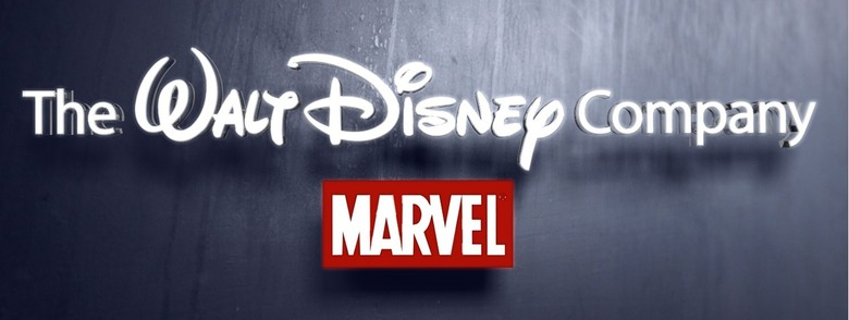 Disney/Marvel