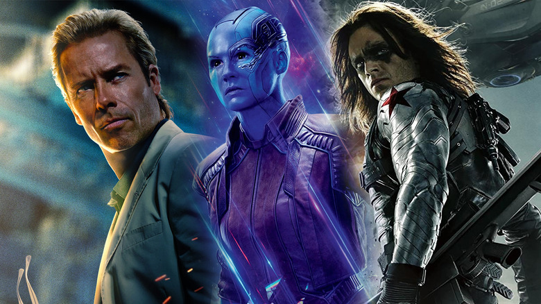 Marvel Fans Picked The Best MCU Phase 2 Villain, And It s Hard To Argue Against Them